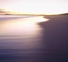 Beach by Mark Llewellynn