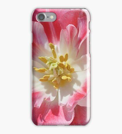 Pink Power iPhone Case/Skin