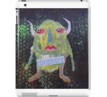 May 14 Number 25 iPad Case/Skin