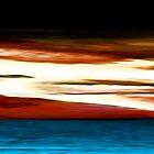 Ocean Dawn by BeWell