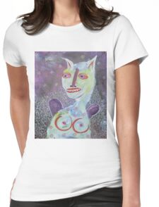 May 14 Number 27 Womens Fitted T-Shirt