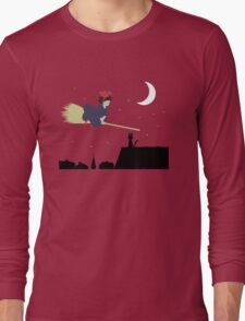 Nikky Long Sleeve T-Shirt