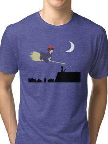 Nikky Tri-blend T-Shirt