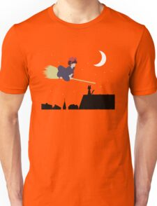 Nikky Unisex T-Shirt