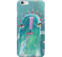 May 14 Number 40 iPhone Case/Skin
