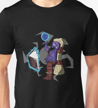 The Rogue Mage Unisex T-Shirt
