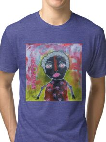 May 14 Number 24 Tri-blend T-Shirt