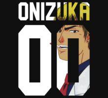 Onizuka 00 - GTO by Dandyguy