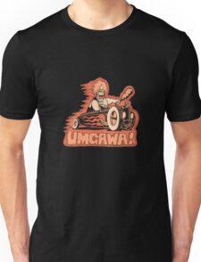 Umgawa Rider 2 Unisex T-Shirt