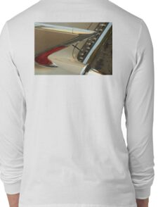 The art of the car: Cadillac 1960 Eldorado Biarritz <  Long Sleeve T-Shirt