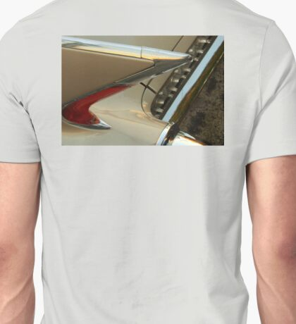 The art of the car: Cadillac 1960 Eldorado Biarritz <  Unisex T-Shirt