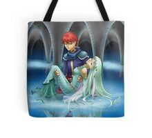 Remorseful Farewell Tote Bag