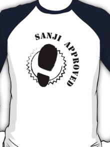 Sanji Approved T-Shirt