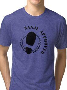 Sanji Approved Tri-blend T-Shirt