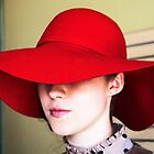 Red Hat by Chet  King