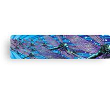 DFb-9000 swarm Canvas Print