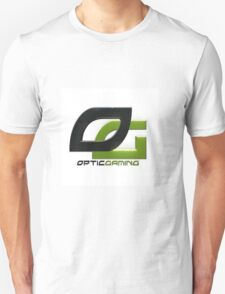 OPTIC GAMING Official T-Shirt