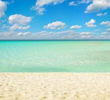 Varadero Beach, Cuba by Atanas Bozhikov
