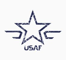 USAF - US Air Force  Kids Clothes