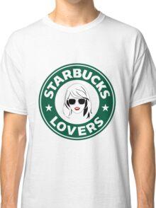 Starbucks Lovers Classic T-Shirt