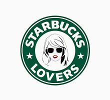 Starbucks Lovers Unisex T-Shirt