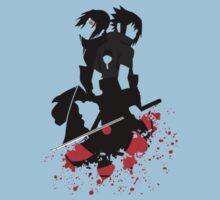 Itachi and Sasuke Uchiha ! T-Shirt