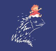 Little Fish Girl T-Shirt