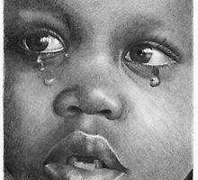 Tears by David J. Vanderpool
