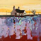 Scott Naismith: Scottish Landscape by scottnaismith