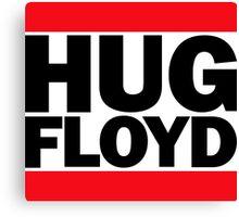 HUG FLOYD - RUN DMC Pacquiao by AiReal Apparel Canvas Print