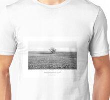 March, Near Brewster, Kansas Unisex T-Shirt