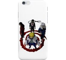Naruto - Hokage !  iPhone Case/Skin