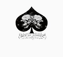 Ace of Spades Skull Tee Unisex T-Shirt