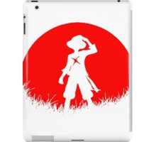 Luffy iPad Case/Skin