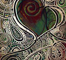 One love by Rachel Baumer