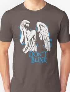 Doctor Who Don't Blink T-Shirt