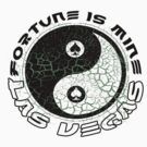 fortune is mine by redboy