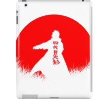 Minato iPad Case/Skin