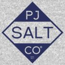PJ SALT CO by EdwardDunning
