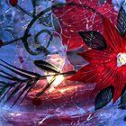 flower of light by frank Yule