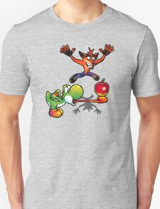 Apple challenge T-Shirt