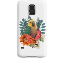 Nature beauty Samsung Galaxy Case/Skin