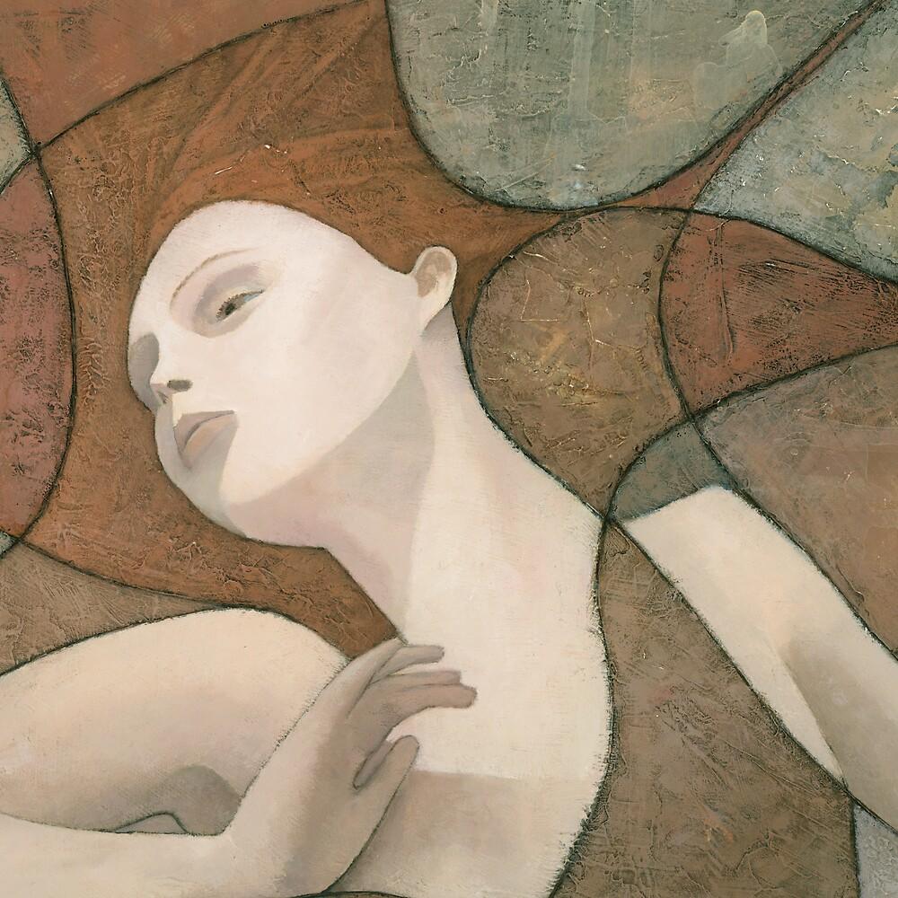 Elysium (detail) by Stephen Mitchell
