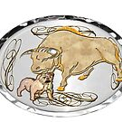BullDog by macquaid
