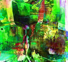 She Loves Spring by Rois Bheinn Art and Design
