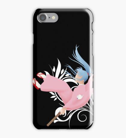 Freedom of Flying ~ Botan iPhone Case/Skin