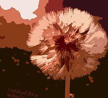 Fluff Tree by Cayannagirl