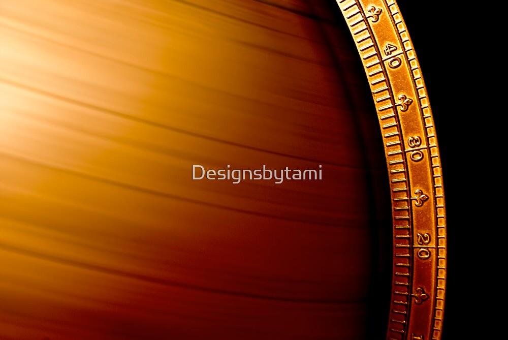 Around The World by Designsbytami