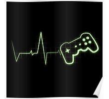 Gamer Beat Poster
