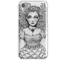 Faberge Doll iPhone Case/Skin